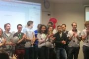 Une technologie CSAp remporte le Lyon Start'up weekend